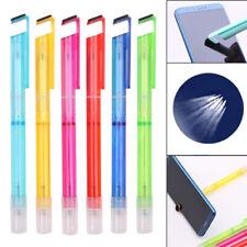 3 in 1 Refillable Perfume Bottles Spray Ballpoint Pen Touch Screen Stylus Pen