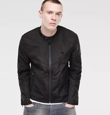 G-star Edla Carbourne Jacket Black MEns Size UK XL *REF57
