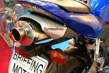 Auspuff exhaust Moriwaki Racing Honda CBR 600 RR PC37