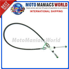 FIAT PUNTO 2 MK2 MK2b Gear Box Change Cable Link RIGHT SIDE Brand New !!!