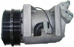 HELLA 8FK351322-431 Air Con Compressor fit FORD C-MAX 1.6 07-08 1466258 1476878