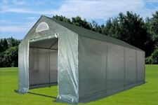 SAVE $$$ Green Garden Hot House Greenhouse 20' x 10' Triangle Top