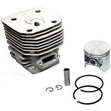 60mm Cylinder Amp Piston Kit For Partner K1260 Husqvarna Cut Off Concrete Saw