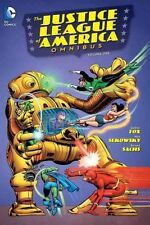 Justice League of America Omnibus Volume 1 HC by Various (Hardback, 2014)