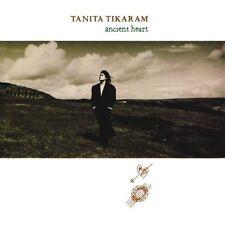 Tanita Tikaram Ancient heart (1988) [CD]