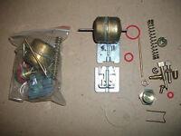 2x Reparatursätz Vergaser K301 K302 Dnepr URAL MT K750 MW repair set carburetor
