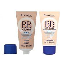 Productos de maquillaje Rimmel crema para el rostro