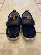 Clarks Toddler/Baby Shoes Size 4.5E