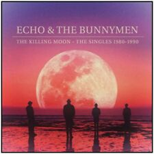 Echo & The Bunnymen - The Killing Moon - New CD Album - Pre Order - 30th June
