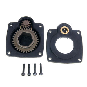 RC HSP 11012 H14 Drill Cover Plate Holder Baklock Hex 14mm For Nitro ENGINE