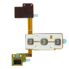 Para LG G3 D855 Power Volumen Home Button Flex Cable On Off Key D850 D851 LS990