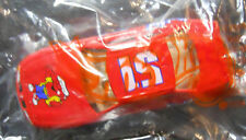VINTAGE! 1997 Hot Wheels Kool-Aid Promotional Pontiac Grand Prix Stock Car-Red