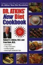 Dr. Atkins' New Diet Cookbook by Atkins M.D., Dr. Robert C.