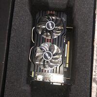 r7260x-dc2oc-1gd5 Asus Radeon R7 Video Card pci-e DVI HDMI 1GB