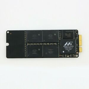 Apple MacBook Pro SSD Flash mid 2012 - early 2013 768GB (A1425 / A1398) 665-1796