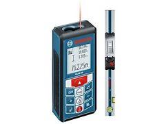 Bosch GLM80 R60 265ft Li-Ion Laser Detector