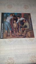 Libro Pittura Catalogo Galleria d'arte Eliseo MANFREDO ACERBO