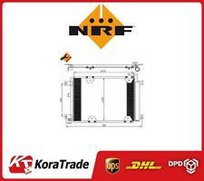 35580 NRF OE QUALLITY AIR CON A/C CONDENSER RADIATOR