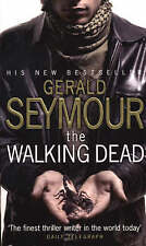 The Walking Dead by Gerald Seymour (Paperback, 2007)  New Book