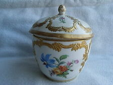 Unboxed KPM Continental Porcelain & China