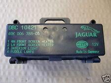 JAGUAR DAIMLER XJ6 XJ40 HELLA RELAY MODULE DBC10421 4RK 006 788-05