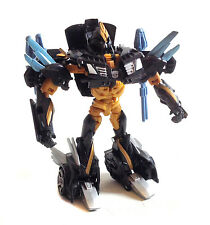 """Transformers Beast Hunter Deluxe Night Shadow Bumblebee 5"""" car toy action figure"""