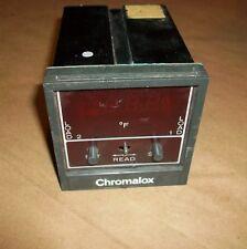 Chromalox Temperature Controller 3912-11104
