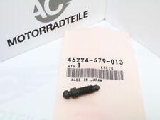 Honda CB 350 400 500 550 Four K0 K1 K2 K3 F1 F2 valve bleeder front brake Bremse
