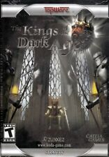 Kings of the Dark Ages (PC Strategy Game) based off Holy Roman Empire, Crusades