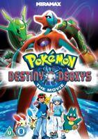 Nuovo Pokemon - Destiny Deoxys DVD (MIROPD2186)