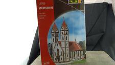 Faller H0 130905 Stadtkirche Preisaktion Bausatz Eurotrain NEU OVP