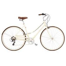 Electra Loft 7D Damen Fahrrad Regular Beige Stadt Rad Alu Urban City Retro 700C