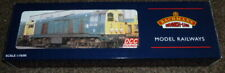 Bachmann 32-033DS Class 20 in BR Green D8158 with SOUND