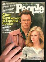 PEOPLE Magazine - Feb 13 1978 - CLINT EASTWOOD / ELO / Joe Namath / Sandra Locke