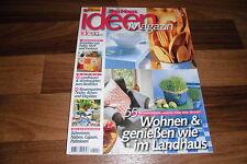 Haus Special 2/1999 -- IDEEN MAGAZIN / 55x WOHNEN & GENIEßEN wie im LANDHAUS /