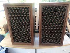 New listing Super Nice Vintage PIONEER CS-88A/ CS88A Floor Speakers