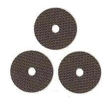 Carbontex drag washers STRADIC 2500HGFK, C3000HGFK, 4000XGFK, C5000XGFK