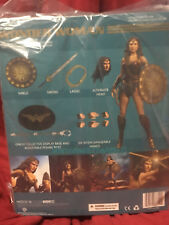 "Mezco One:12 Collective Collectors Wonder Woman Movie 6"" Action Figure Gal Gadot"