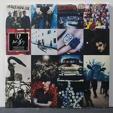 U2 'Achtung Baby' Remastered 180g Vinyl 2LP NEW/SEALED