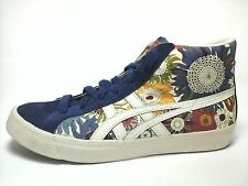 Tiger Onitsuka by Asics Kids High Top Sneakers Shoes Summer Print US 6 EU 38