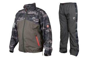 Fox Rage 10K Ripstop Jacket & Trousers Fishing Clothing