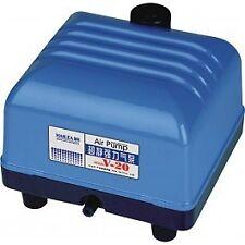 Osaga Mk20 Compressore aria ossigenatore Pesci Laghetto Acquario 20 litri minuto