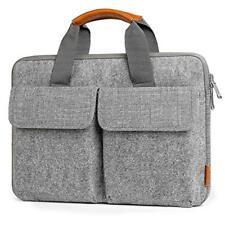 42e895c1d7 Housses et sacoches gris pour ordinateur portable avec un accueil de ...