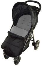 Accesorios Jane color principal gris para carritos y sillas de bebé