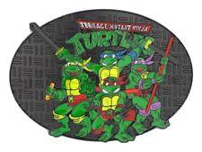 TMNT Teenage Mutant Ninja Turtles Metal Fashion Belt Buckle