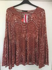 Brand New Lovely Ladies So Fabulous Top Size 22