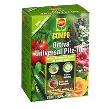 COMPO Ortiva® Spezial Pilz-frei teilsystemisches Konzentrat Systemisches Fungizi