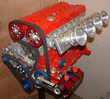 Cosworth yb engine rebuilds