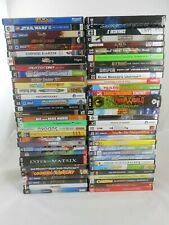 61 PC Spiele Spielesammlung Konvolut CD Rom Restposten DVD Box Games