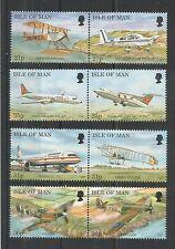 I.O.M 1997 MANX AIRCRAFT SG,747-754 UM/M N/H LOT R504